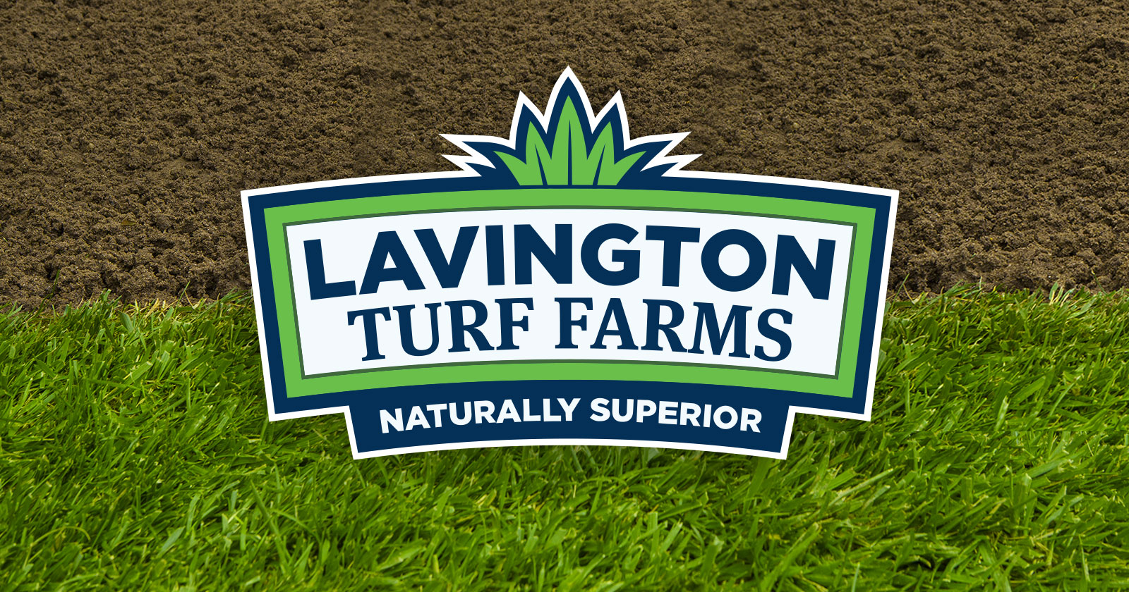 Naturally Superior Topsoil, Sod & Grass – Lavington Turf Farms
